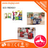 Wholesale Price에 역할 Playing Children Playhouse