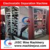 Zircon-Raffinierungs-Pflanzenelektrostatische Trennung-Maschine für Zircon-Bereicherung