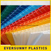 Изготовленный на заказ пластмасса PP материальная гофрированная/Corflute/полая лист