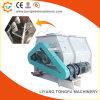 Misturador de aço inoxidável de Fertilizante Industrial