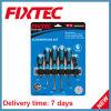Отвертка Fixtec CRV 6PCS устанавливает профессиональные ручные резцы