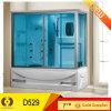 Diseño de Moda de habitaciones Ducha Vapor (D529)
