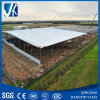 Almacén caliente del marco de la estructura de acero de la alta calidad de la venta en Australia