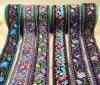 Nationaal het borduurwerkLint van de Stijl voor DIY en Decoratie