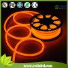 (1 metro) LED neón flexible con la pista regular de aluminio / PVC