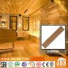 Керамика Inkjet строительного материала деревенская справляясь деревянная плитка (J156023D)