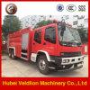 6X4 10 Vrachtwagen van de Brand van het Schuim van Wielen de Zware Japanse