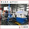 돌기를 위한 중국 경제 전통적인 선반 40t 실린더 (CG61200)를