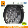 120W Round 9inch ATV Jeep LED Work Light für Offroad