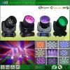 Het bewegen van het Hoofd Kleurrijke LEIDENE 12PCS*10W Super Licht van de Straal