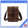 Для отдыхающих Messenger сумка заслонки саржа хлопок взять на себя сумки (MSB-019)