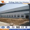 Пакгауз стальной структуры низкой стоимости конструкции
