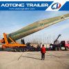 Hydraulischer Lenkwind-Turbinenschaufelspecial-Schlussteil