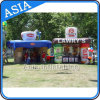Bekanntmachen von Inflatable Booth mit Card Holder Customized