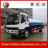 Isuzu Fvr 240HP 무거운 15, 유조 트럭 000 리터 물 15 톤