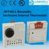 Le contrôleur de température interne du boîtier de thermostat (JWT6011)
