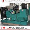 Gruppo elettrogeno diesel di Cummins 120kw/150kVA, garantito per un anno