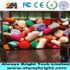 Visualización de LED al aire libre del alquiler P3.91 P4.81 SMD de Abt RGB
