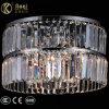 Indicatore luminoso di soffitto di cristallo moderno di disegno K9
