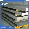 Plaque en acier inoxydable laminés à chaud de grade 201 304 316 d'épaisseur 5 mm