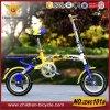bicicleta de dobramento de aço dos miúdos 20inch/bicicleta Foldable