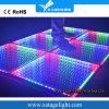DJの照明マジック3D LEDダンス・フロア