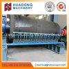 Tipo raspador de la alta calidad V para el sistema de manipulación de materiales a granel