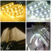 Streifen des Hochleistungs--SMD 5630 LED für Dekorationen