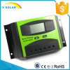 40A солнечный регулятор 12V 24V с управлением Ld-40b Light+Timer