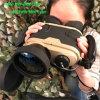 Jumelles interurbaines militaires d'appareil-photo de formation d'images thermiques