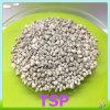 Agrochemical P2o5 46%の粉か粒状の三重の過燐酸塩Tsp肥料