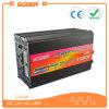 Suoer Power Inverter 1500W Energía Solar Inverter DC 12V a AC 24V onda sinusoidal modificada inversor de la energía (HDA-1500A)