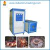 いろいろな種類の金属部分を堅くするための誘導加熱機械