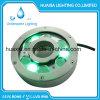 Luz impermeable subacuática de la luz de la piscina de la fuente LED de IP68 27W