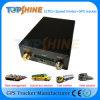艦隊管理のための二種速度の振幅制限器の手段GPS GSM GPRSの追跡者