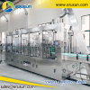 Máquina de rellenar automática del agua de soda del refresco de la botella