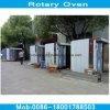 De roterende Ovens van de Bakkerij, de Prijzen van de Oven van de Bakkerij van het Gas