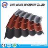 Nuevo azulejo de azotea modelo moderno del metal de los materiales de material para techos del diseño