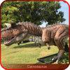 Fabricante de dinossauro dinossauros Animatronic para o parque de diversões