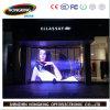 RGB P2.5 HD a todo color LED de interior que hace publicidad de la visualización