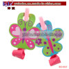 Festa de aniversário Party Party Blowouts Novelty Party Yiwu Market (BO-5537)