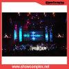 LEIDENE van de Kleur van Showcomplex P3 SMD het Binnen Volledige Scherm