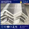 Los ángulos de acero inoxidable 304 (201 304 303 316 316L)