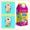 250 ml de leite fresco Slim Gable Top Carton
