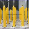 Tipo cilindro hidráulico de Hyva para caminhões de descarga pesados