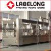 Китай на заводе автоматических стеклянных бутылок для напитков сок заполнения машины