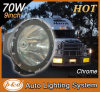 Heißes Product, 70W Chrome HID Driving Light für Offroad (PD899)