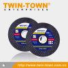 Disco de corte de aço inoxidável / Inox 100X1.0X16mm