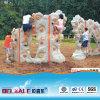 Los niños al aire libre de plástico Escalador RC003