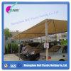 Parque de estacionamento sombra 008